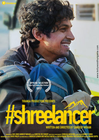 First Look Of The Movie Shreelancer
