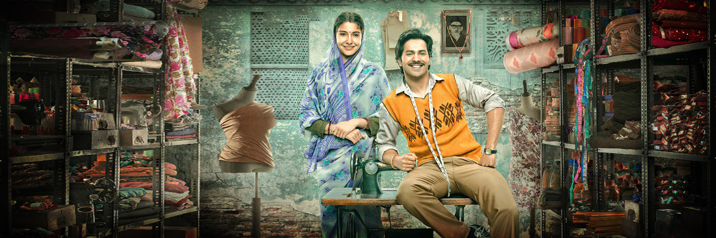 Sui Dhaaga – Made In India