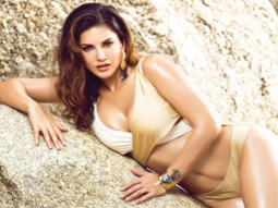 Sunny Leone Has A SUPRISE For You & Will Unviel It On 22nd July video