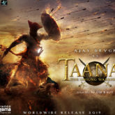 Movie Wallpapers Of The Movie Taanaji – The Unsung Warrior
