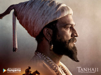 Wallpapers of the Movie Tanhaji - The Unsung Warrior