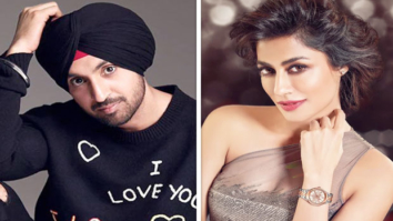 This is Diljit Dosanjh's next Bollywood film and it is produced by Chitrangda Singh news