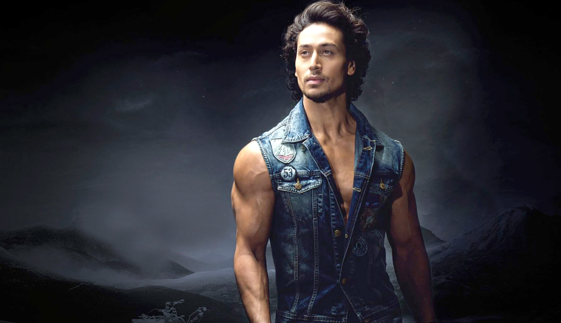 Tiger Shroff Breaks Into Superb Dancing Mode At The