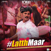 First Look Of The Movie Toilet - Ek Prem Katha