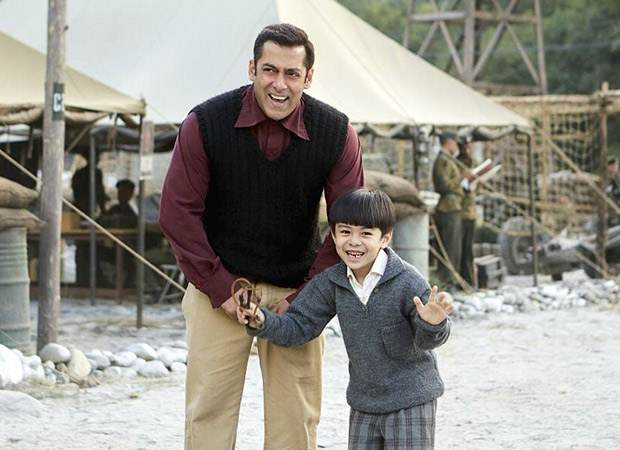 Tubelight Day 20 in overseas
