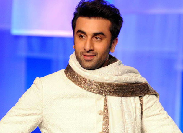 """Nepotism does exist and I'm a 'disarming' product of it""- says Ranbir Kapoor"