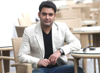Kapil Sharma hospitalized after fainting on sets of his show
