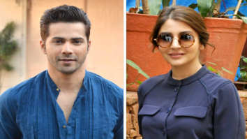 WOW! Varun Dhawan and Anushka Sharma to pair up for YRF's Sui Dhaaga- Made in India