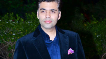 Why Karan Johar has to pamper directors more than actors