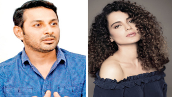 Writer-Filmmaker Apurva Asrani, lately in a spat With Kangana Ranaut, slams Karan and Co for their nepotistic jibe