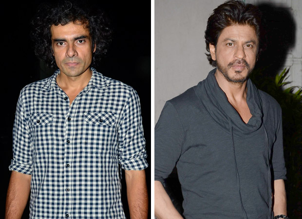 REVEALED: Imtiaz Ali describes Shah Rukh Khan's role in Jab Harry Met Sejal
