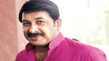 """I felt honoured to host Shah Rukh Khan in Varanasi"" - Manoj Tiwari"