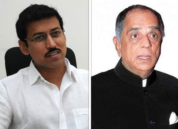"""Rajyavardhan Rathore made me look like the Sanskaari villain"" - Pahlaj Nihalani hits out at all those in power"