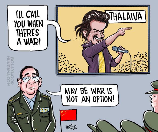 180717-Can Rajinikanth stop war