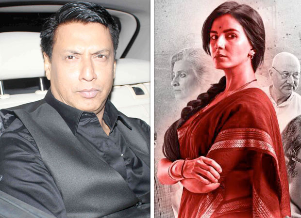 A lot of people didn't support Indu Sarkar fearing political ramifications-Madhur Bhandarkar features