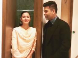 After Varun & Sidharth, Its Alia Bhatt's Turn To Promote Toilet Ek Prem Katha