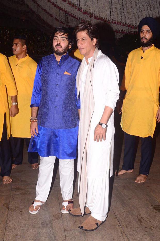 Ambani's Ganesh Chaturthi celebration2