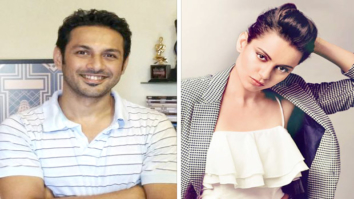 Apurva Asrani clarifies on Kangana Ranaut stealing writer credit for Simran