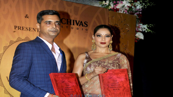 Bipasha Basu at 'The Great Indian Wedding Book' launch in Mumbai