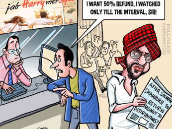Bollywood Toons After Salman, Shahrukh to return money to distributors