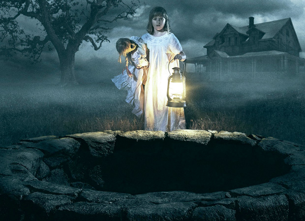 Box Office Annabelle Creation collects Rs. 4.5 cr on Day 1