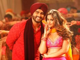 Box Office Mubarakan Day 24 in overseas