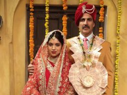 Box Office Toilet – Ek Prem Katha Day 10 in overseas