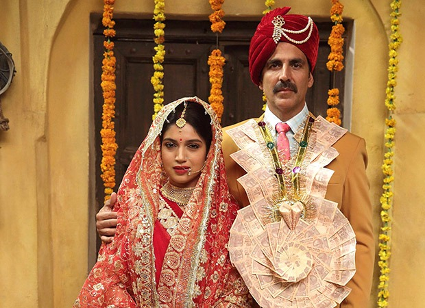 Box Office Toilet – Ek Prem Katha Day 10 in overseas