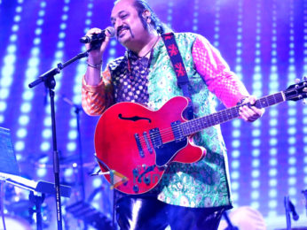 Celebs grace musical concert 'Rehmatein-3'