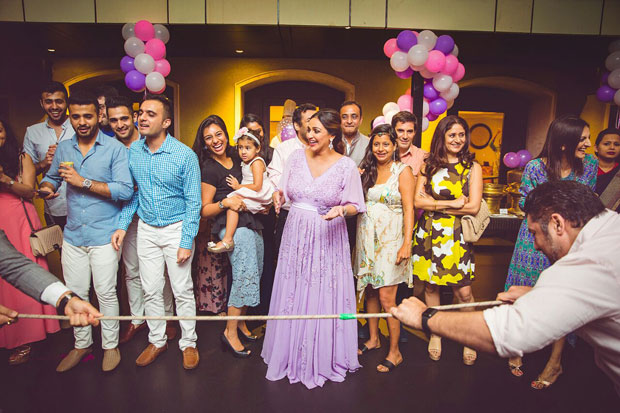 Esha Deol! Sister Ahana Deol plans a baby shower for her sister and here are the details-4