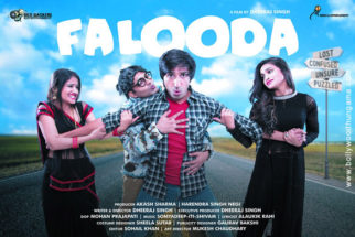 First Look Of The Movie Falooda