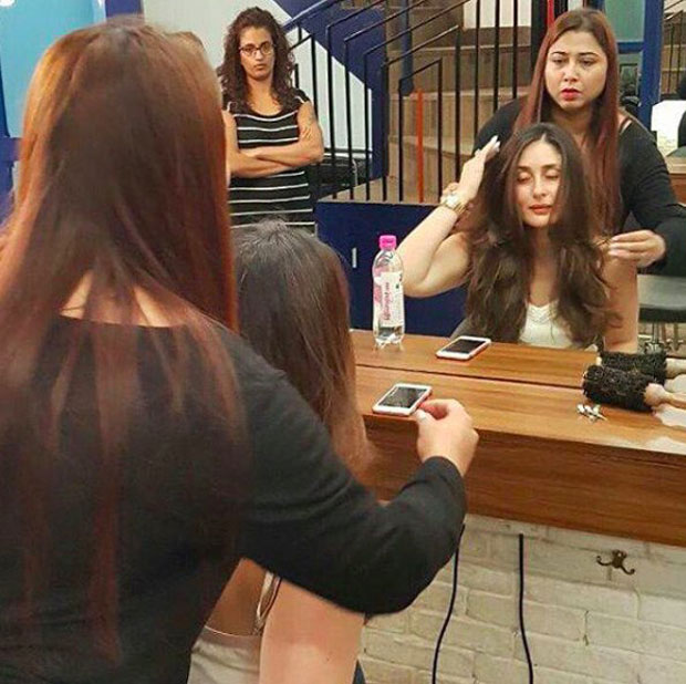 Fresh Look! Kareena Kapoor Khan goes through a transformation for Veere Di Wedding-3