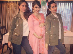 Here's all about Soha Ali Khan's baby shower which had Kareena Kapoor Khan and Karisma Kapoor turn fashion police (3)