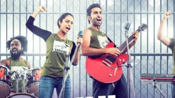 Hulchul (Qaidi Band)