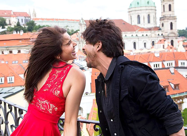 Jab Harry Met Sejal Day 4 in overseas