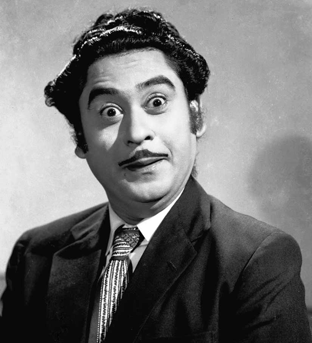 Kishore Kumar The comic who moved us to tears-2