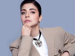 LADY BOSS Anushka Sharma