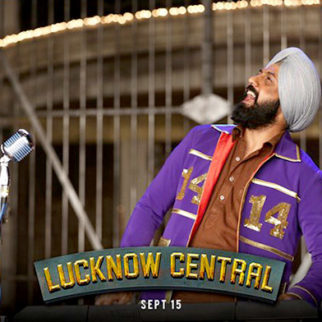 First Look Of The Movie Lucknow Central