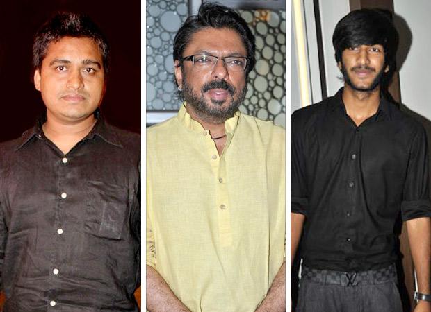 Mangesh Hadawale to launch Sanjay Bhansali's niece & Jaaved Jaaferi's son