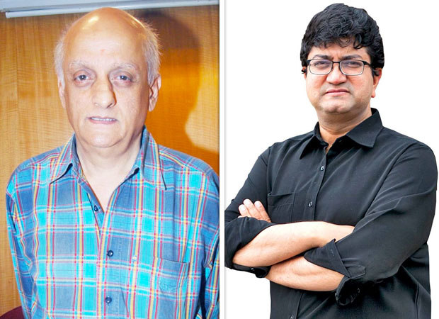 What message does Ex-CBFC Chief Pahlaj Nihalani Have For Prasoon Joshi?