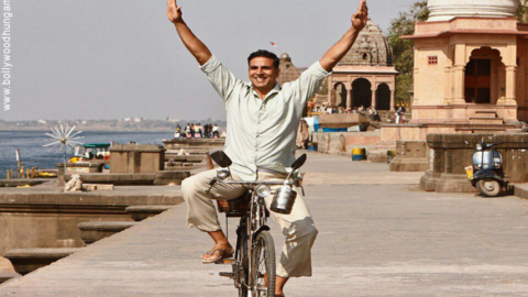 First Look Of The Movie Padman