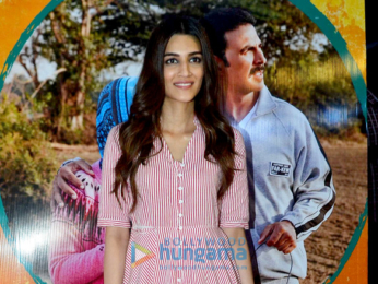 Celebs grace the premiere of the film Toilet – Ek Prem Katha