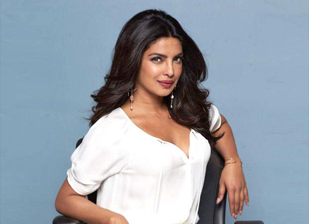 Priyanka Chopra features in LinkedIn