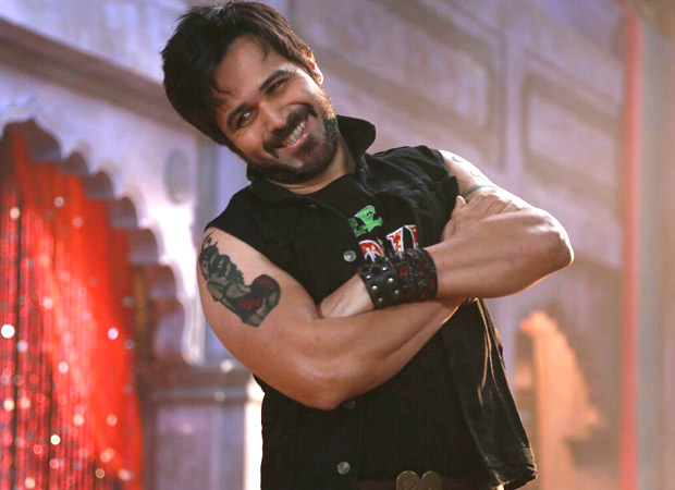 REVEALED Emraan Hashmi was inspired from a local Rajasthan guide for his role in Baadshaho