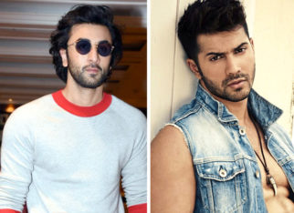 Ranbir Kapoor starrer Sanjay Dutt biopic's teaser to be attached with Varun Dhawan starrer Judwaa 2