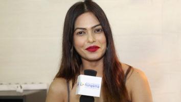 Rashmi Jha OPENS UP On Her Controversial Role In Indu Sarkar  Madhur Bhandarkar  Amrita Singh