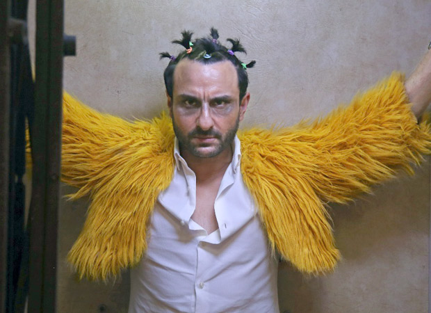 Release of Saif Ali Khan starrer Kaalakaandi pushed, makers yet to announce new release date
