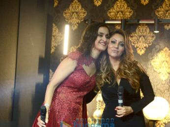 Gauri Khan unveils Tisva's new collection