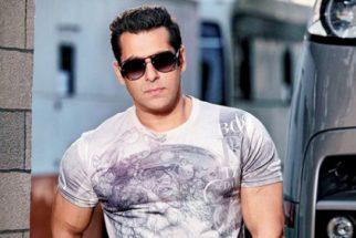 Salman Khan is back again on Bigg Boss Season 11