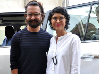 'Secret Superstar'  Trailer Launch  Best Parts Aamir Khan  Kiran Rao  Zaira Wasim